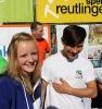 16. Reutlinger Spendenmarathon 2016