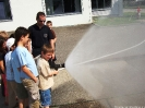 Besuch bei der Reutlinger Feuerwehr 2010/2011