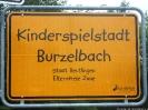 Kinderspielstadt Burzelbach 2010