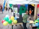 Aktionstag Bürgerstiftung 2010