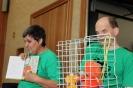 Drachenbesuch in der Eduard-Spranger Schule 2015