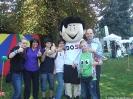 Weltkindertag 2011 Villa Hammerschmitt Bonn