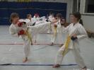 Bilder aus dem Training